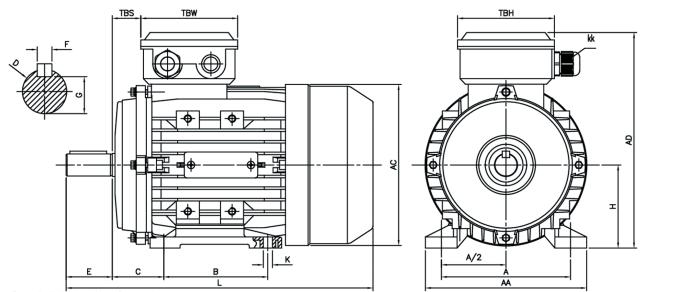 phase 7 5 hp motor wiring diagram get image about wiring