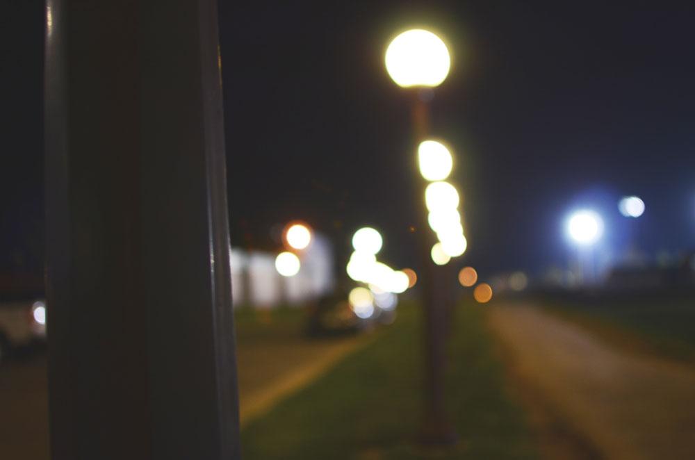 RB Under Lights