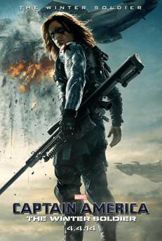 'Captain America: The Winter Soldier' excels in character development, plot