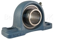 NP40 - UCP208 2 Bolt Flanged Pillow Block Bearing - Self ...