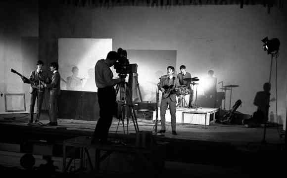 The Beatles, The Mersey Sound, BBC, 27 August 1963