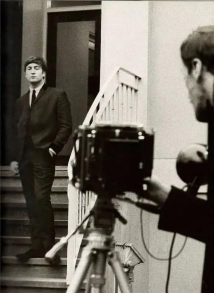 John Lennon, 1963