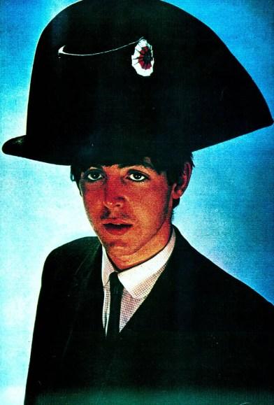 Paul McCartney, 1964