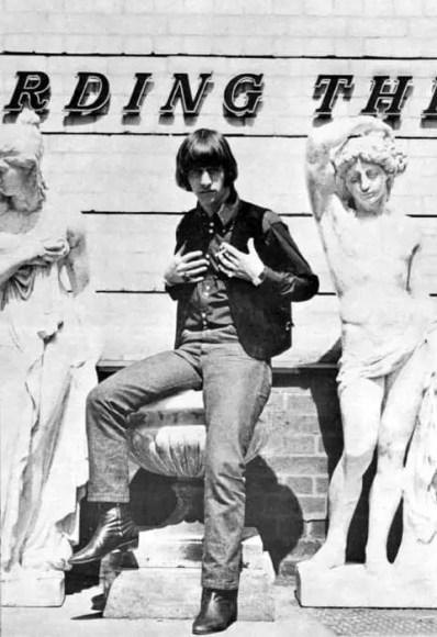 Ringo Starr, 1965