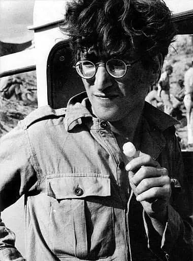 John Lennon, 1966