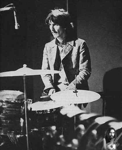 George Harrison, 1967