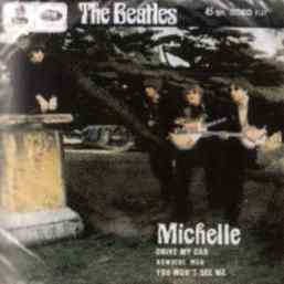 Michelle EP - Chile
