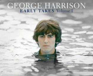 Early Takes Volume One album artwork - George Harrison