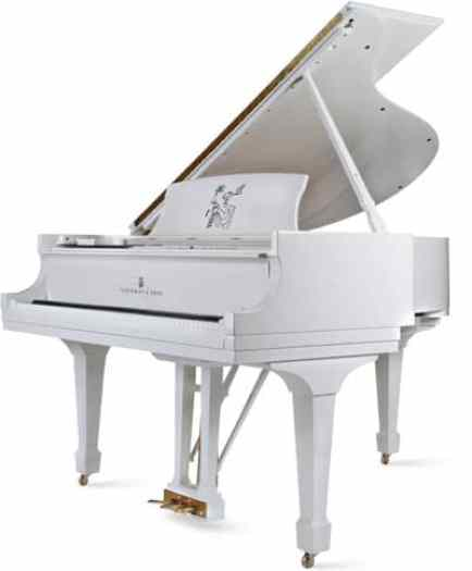 John Lennon 'Imagine' Series Limited Edition Piano by Steinway & Sons