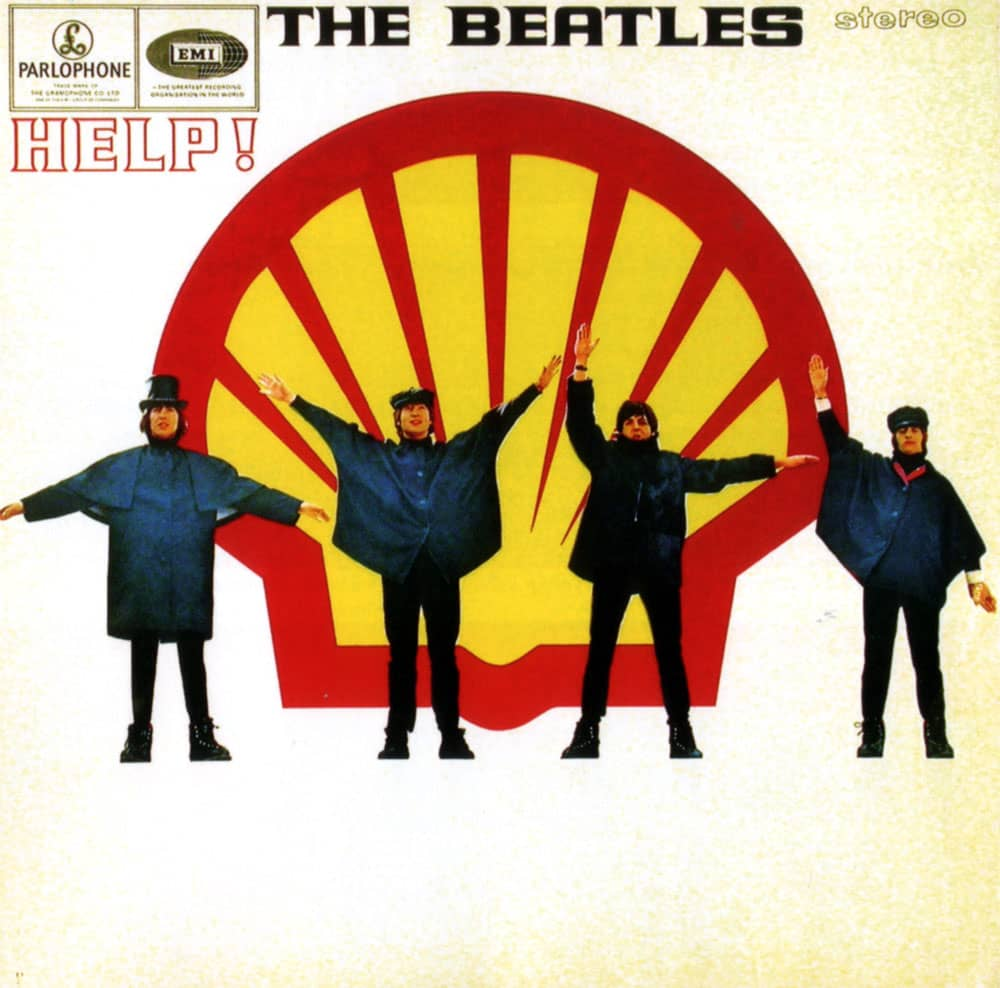 Polythene pam she came in through the bathroom window - Polythene Pam She Came In Through The Bathroom Window Help Album Artwork Netherlands The Beatles Download