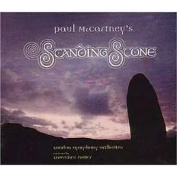 Standing Stone album artwork - Paul McCartney
