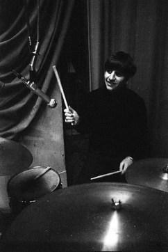 Ringo Starr, 1963