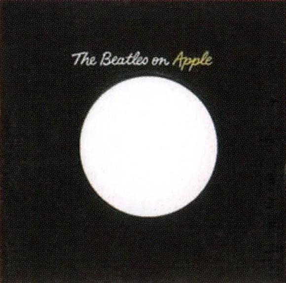 Apple single sleeve - USA