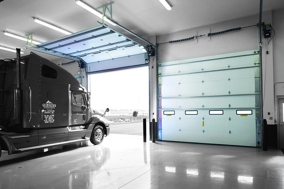 Commercial Overhead Doors Sales  Service