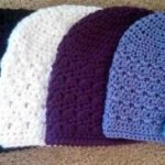 Charity Crochet Hat…