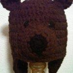 Bear Hat