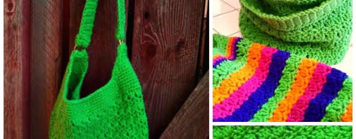 Amazing Grace Crochet Charity Drive… Week 6 Featured Pattern!