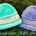 Amazing Grace Blissful Slouchy ~ Free Crochet Pattern…