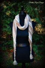 Sands of Time Scarf