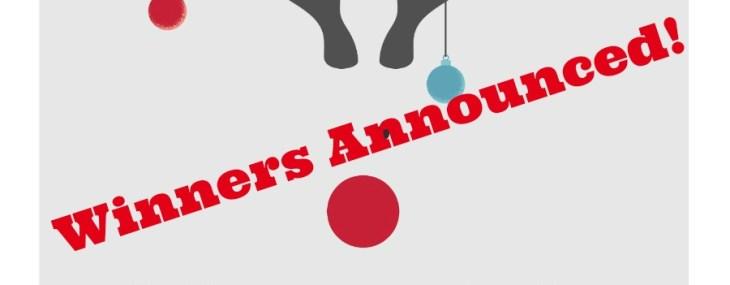 The Crochet Winter Festival Winners!!!!