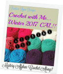 Crochet with Me... Winter 2017 CAL.. Material List