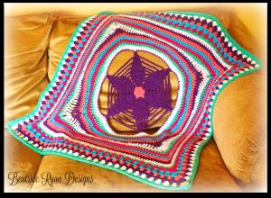 Crochet with Me!! CAL Week 3