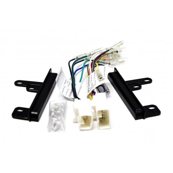 Beat-Sonic BH1 Stereo Installation Kit