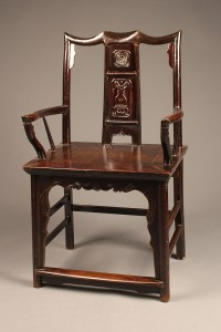 Antique Chinese Chairs | Antique Furniture