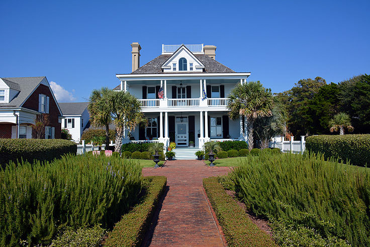 Beaufort Nc Photo Tours And Travel Information
