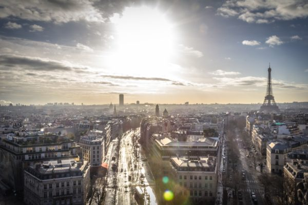 How I Found Surprising Grace in Paris - Part 1