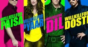 Poster-Kill-Dil