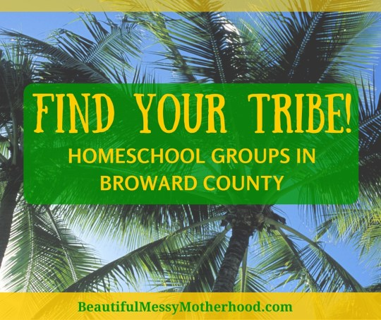 Find your Tribe!