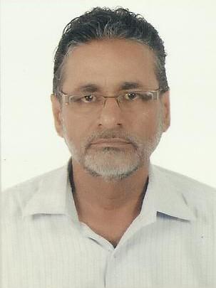 masood hussain