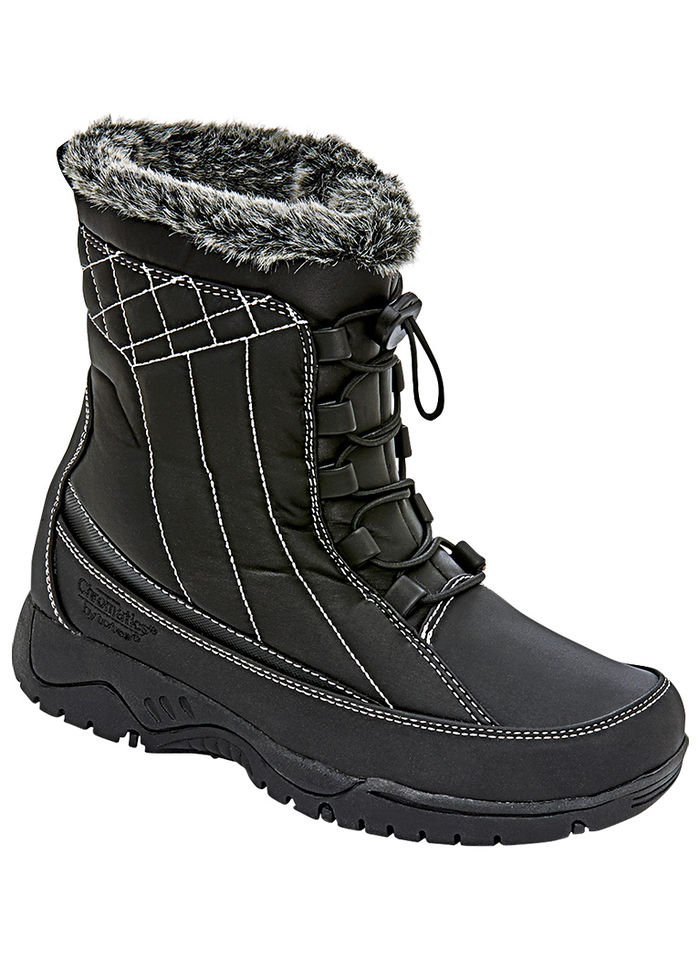 Totes Winter Boots For Men Size 13 Mount Mercy University