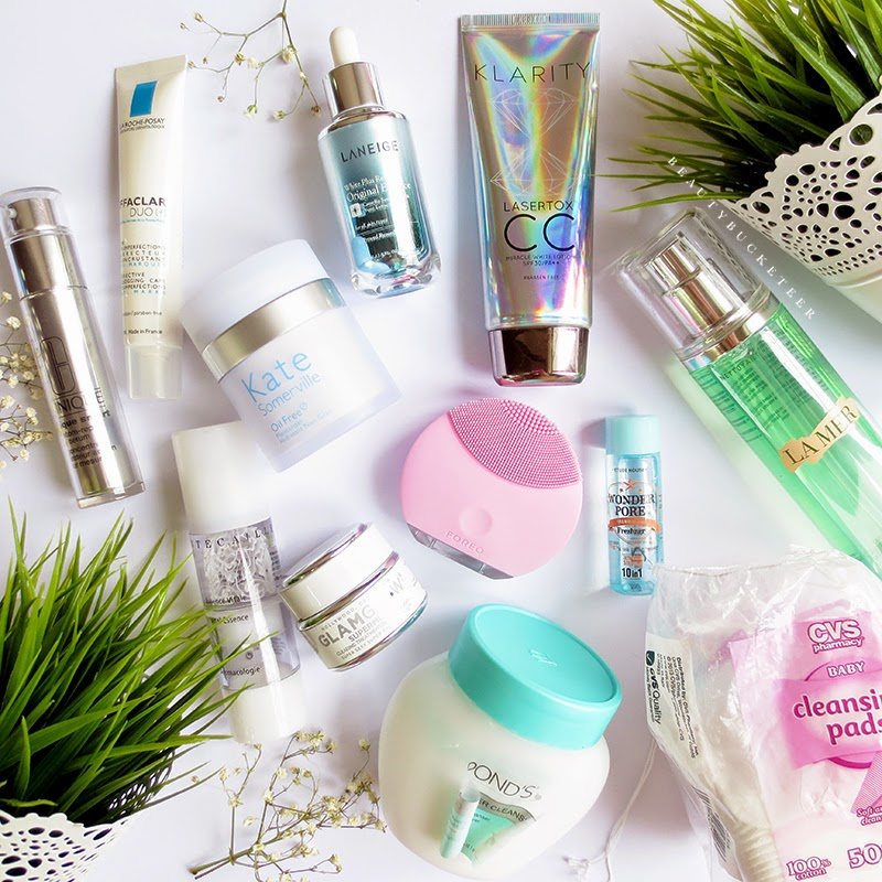Skin care routine indonesia for oily skin
