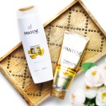 Pantene Pro-V 3 Minute Miracle Conditioner
