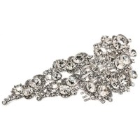 Wedding Hair Brooch