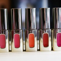 Read My Lips: L'Oreal Colour Riche Extraordinaire