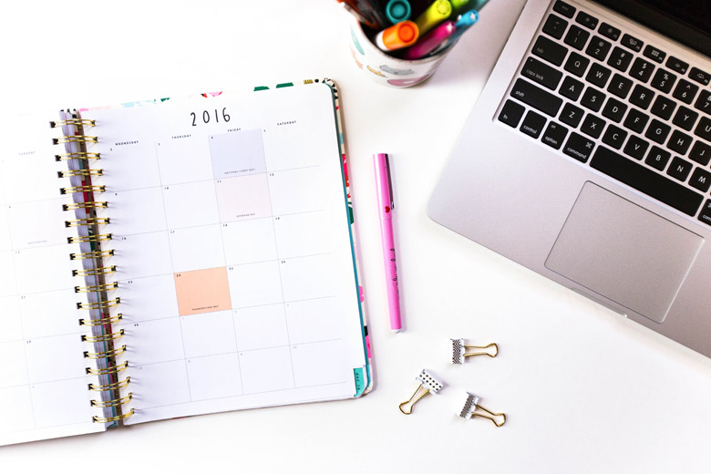The Daily, Weekly and Monthly Blog Tasks Checklist