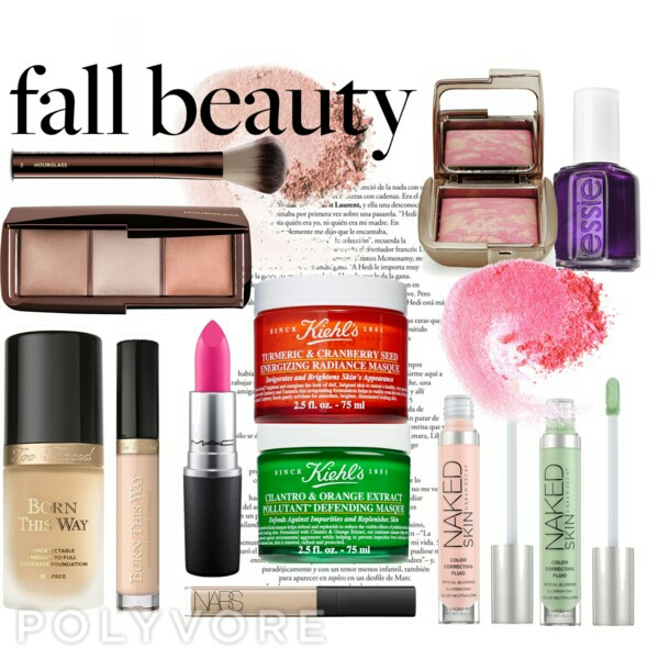 beauty wishlist dell'autunno