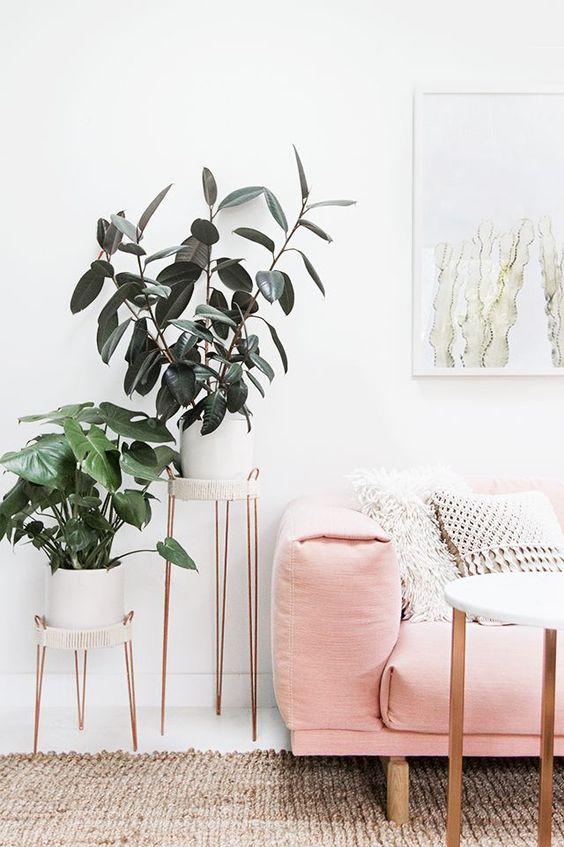 2 un tocco di rosa in casa
