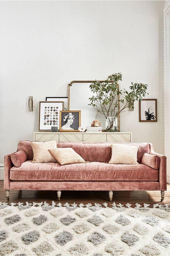 4 un tocco di rosa in casa