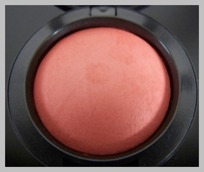 mac early morning blush MAC Naturally Collection Swatches