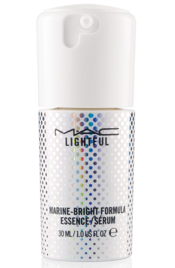 LightfullyNewWithMarine BrightFormula LightfulEssence 72 MAC Lightfully Collection with Marine Bright Formula