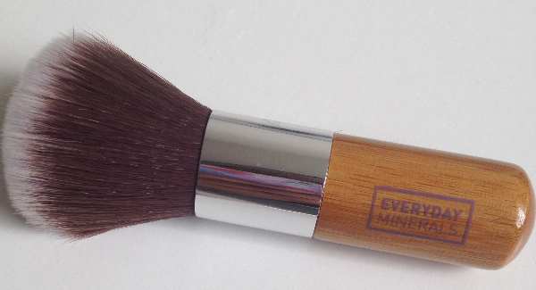 everyday minerals brushes long handled kabuki big Everyday Minerals Brushes