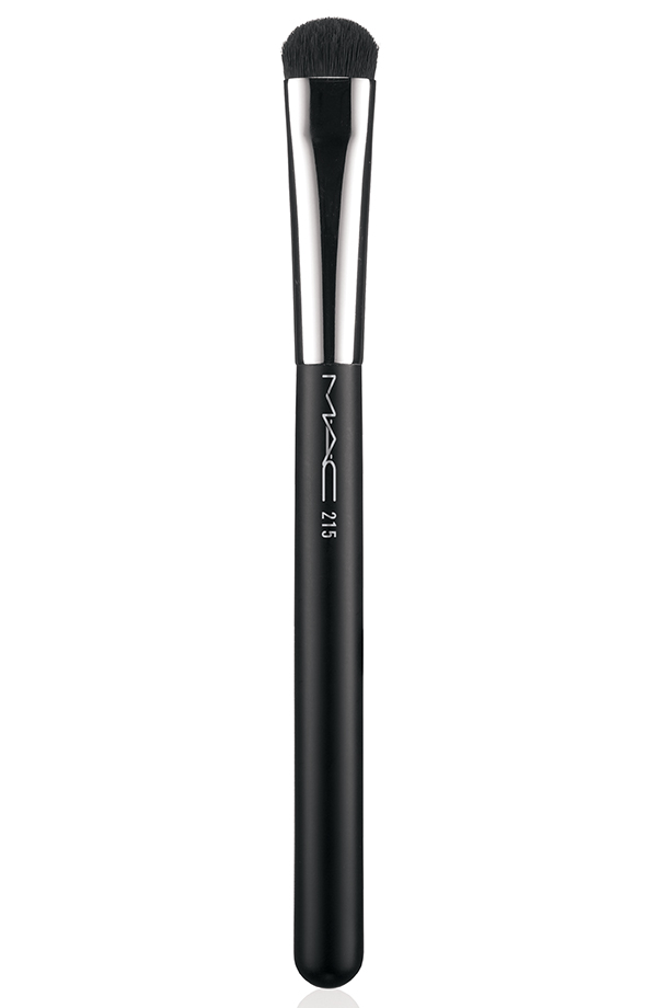 PressedPigments Brush 215 72 Introducing MAC Pressed Pigments Collection