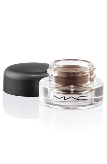 StylishBrow FluidlineBrowGelcreme DeepDarkBrunette 72 Introducing MAC Stylish Brow Collection