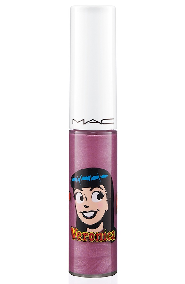 ArchiesGirls Lipglass MallMadness 72 Introducing MAC Archie Girls Collection