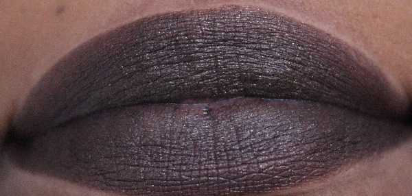mac firm form lip swatch MAC Strength Lipstick Swatches