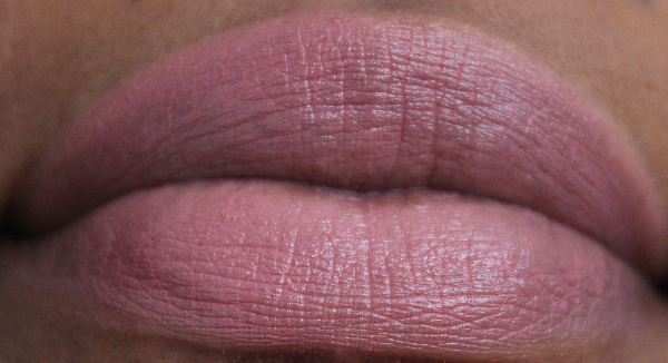 mac haute altitude lip swatch MAC Apres Chic Swatches